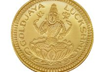 22kt Gold coins @ Aurobliss.com / Our Online Gold Jewellery store offers 22 karat gold coins in 1 gram, 2 grams, 4 grams, 5 grams, 8 grams and 10 grams.