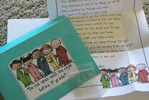 Έναρξη Σχολικής Χρονιάς: Δωράκια Καλωσορίσματος