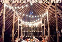 My gay wed / Idea and wish list to my future wedding