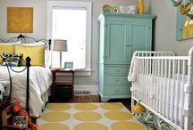 Iris and Macy's room