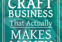 crafts business