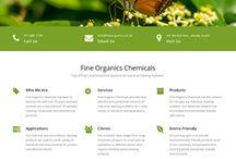 Fine Organics Chemicals