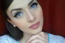 makeup at its best