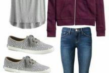 《Fashion: Fall-Winter》