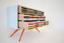 furniture / by Molly Weber
