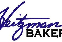 Sweet Regards :) / From our oven to your table!  Thanks for choosing Heitzman's Bakery for all your celebrations.