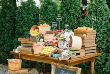 Wedding decor_fruits
