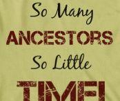LOL Genealogy