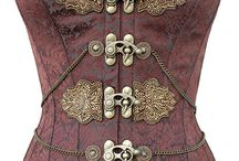 Corsets to love