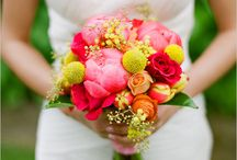 Wedding Flowers / by Nicky Viau