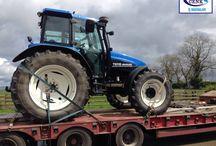 traktor / traktorler