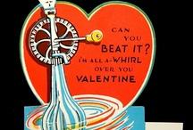 Retro Vintage Valentines / by Rockin' Ramzi's