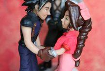 Wedding - Final Fantasy