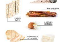Nourish / Protein