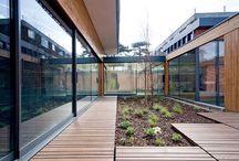 Deck Inspiration / by Heidi Wibaux