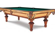 Blatt's Traditional Handcrafted / Blatt Billiards is considered by many to be the finest table maker in the world. We have earned this reputation over the years because we never compromise on materials or workmanship. Our methods to build tables provide their owners with a lifetime of unparalleled beauty, style and playability. Our handcrafted tables can be ordered with matching furniture including tables, chairs, cue racks, game tables and lighting fixtures.