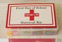 Teacher Ideas.