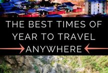 General Travel Tips and Advice