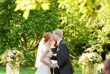 Wedding arch alternatives