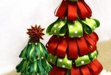 Christmas Decor / by Sharah Blankenship