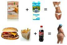 Еда для качественной жизни / Сбалансированное питание. Современно, быстро, полезно, безопасно, вкусно.
