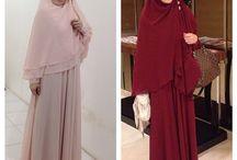 syari hijab
