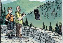 Selfies / #selfie #Humor