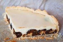 сладкие пироги и Творожные запеканки