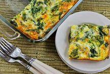 Recipes: Breakfast / by Allie Raisbeck