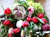Flower ideas and trends