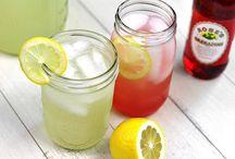 Lemonades Recipes
