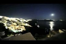 Cinematography Santorini / Amazing videos from Santorini island Greece!