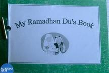 Ramadhan ya Habib