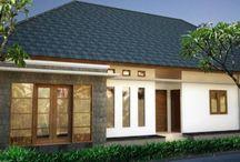 Villa Sarina / #bali #villaopbali #huisopbaliVilla #balibuild Villa Sarina is een gelijkvloers villa met 2 slaapkamers, 1 badkamer, een gastentoilet en een kantoor ruimte die kan dienen als 3e slaapkamer.