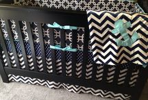 Baby Arpin / Baby board for a pregnant friend