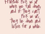 Quotes / by Joni Santos