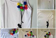 decorar tshirt