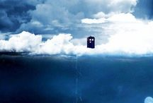 Doctor Who, Universe, Nature