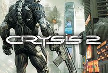 Cheat codes for Crysis 2