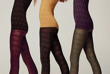 Goldenpoint Tights & Leggings Collection FW 2013-2014