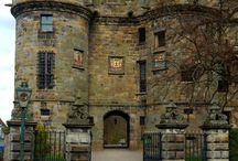 Visiting Fife - Outlander Filming Locations