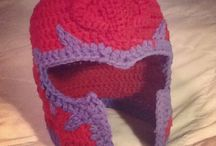 Crochet <3 / Solo un Ganchillo y mucha estambre...