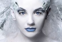 The Snow Queen / This winter, the classic tale of loyalty, redemption, and love comes to life with the story that brought us FROZEN, the most successful animated film ever, The Snow Queen at Serenbe Playhouse. / by Serenbe Playhouse