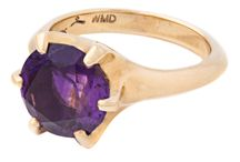 Our Amethyst Jewellery