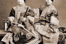 China Around 1900