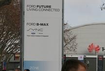 Cenevre Fuarı 2012 / Cenevre Motor Show 2012'deki Ford standına göz atın.