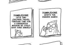 Dumbleburn!