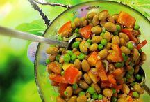 Contorni // Side dishes / Tante idee originali per rendere gustosi i tuoi contorni di verdura // Original ideas to make tasty your vegetable side dishes