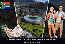 South Africa Immigration / Immigration to South Africa