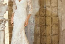 Dream Wedding Dress Ideas: 21 March 2020 / This board consists of different design and styles of what my future dress could look like.